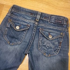 Miss Me Tacoma Bootcut Jeans